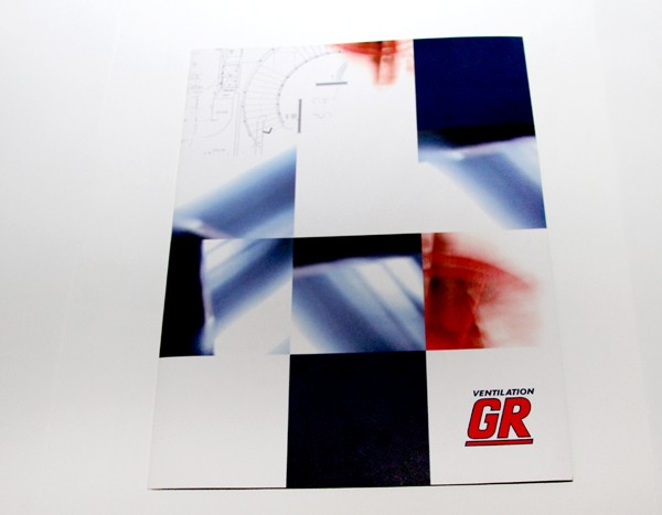 GR ventilation